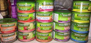 Tuna variety