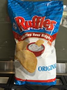 All-American Ruffles